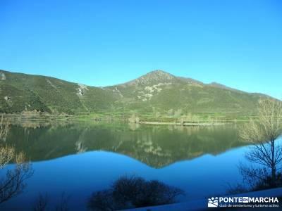 Curavacas, Espigüete -Montaña Palentina; excursiones y senderismo madrid